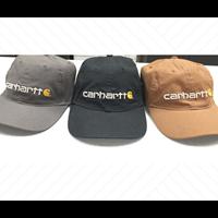 CARHARTT MEN S OAKHAVEN CAP - Slate Gray-Black-Brown c4cb9f4d889c