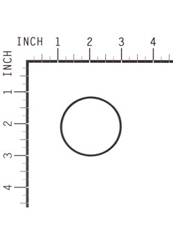 PD-797625-Float Bowl Gasket
