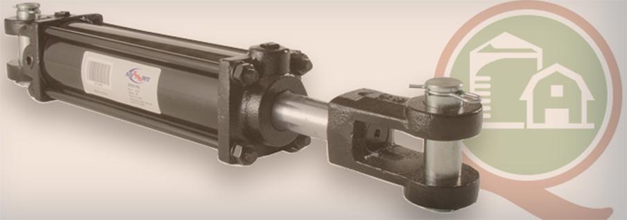 Hydraulics - Quality Farm Supply