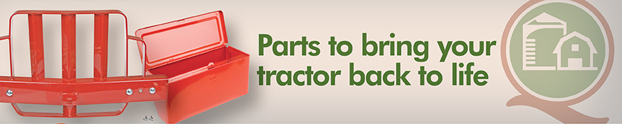 ford 2810 tractor battery