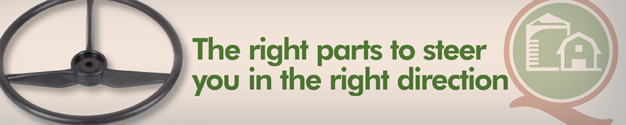 Tractor Steering Parts - Quality Farm Supply