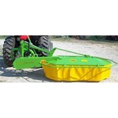 Compact Drum Mowers