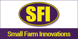 Small Farm Innovations